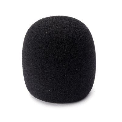 Thicken Microfoon Foam Mic Cover Soft Spons dop 3.6cm