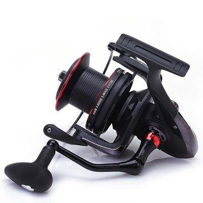 TP Series New Big Spool 4.1:1 Long Casting Spinning Fishing Reel