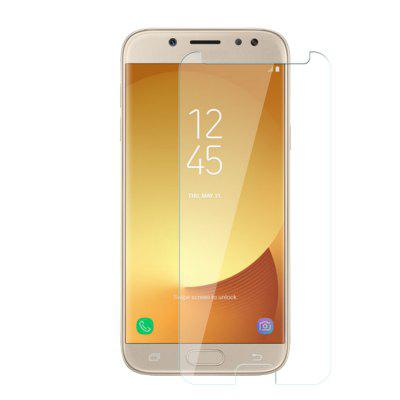 Anti-Scratch Anti-Fingerprint Tempered Film for Samsung J5 (2017)