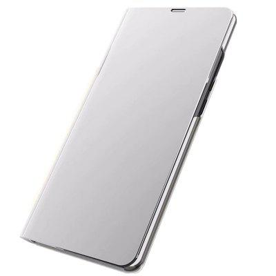 Cover Case for Xiaomi 5X / A1 Mirror Flip Leather Clear View Window Smart yp80100 80x100cm 80x200cm 80x300cm clear window awning diy overhead door canopy decorator patio cover