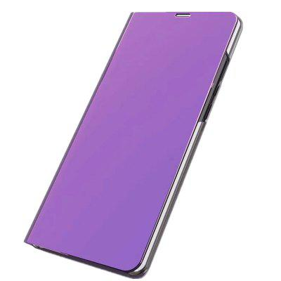 Cover Case for Xiaomi Mix 2 Mirror Flip Leather Clear View Window Smart yp80100 80x100cm 80x200cm 80x300cm clear window awning diy overhead door canopy decorator patio cover