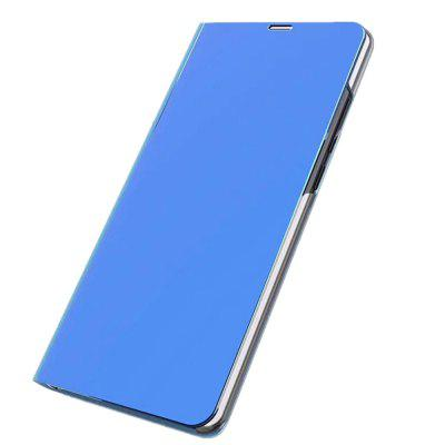 Cover Case for Xiaomi 6 Mirror Flip Leather Clear View Window Smart yp80100 80x100cm 80x200cm 80x300cm clear window awning diy overhead door canopy decorator patio cover