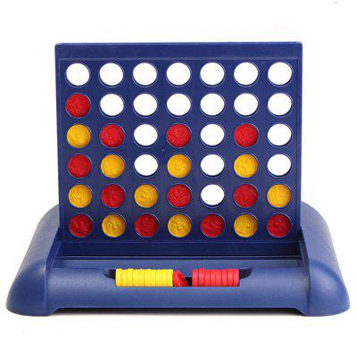 Conecte 4 Classic Grid Board Game Toy