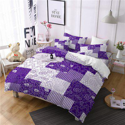 Hot Selling Bohemia National Pattern Series Christmas Element Bedding Set GB98 мяч футбольный nike pitch pl р 5 sc3137 620