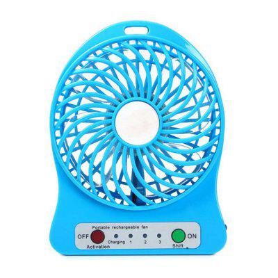 Mini USB Fan Strong Cooling Summer Using new original german ebm papst rl90 18 56 ac220v 20w centrifugal blower cooling fan
