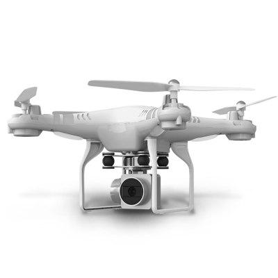 X52HD RC Drone RTF with 720P HD Camera / One Key Auto Return / Height Holding Image
