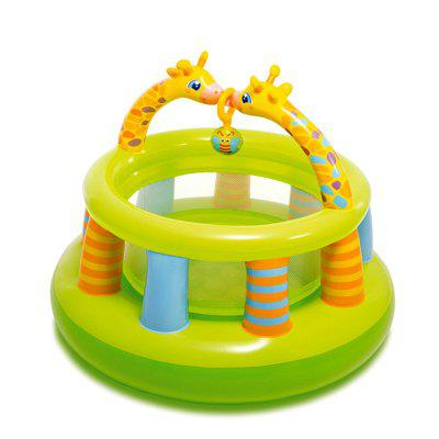 Children Indoor Toy Gym Marine Ball Pool Inflatable Playground inflatable obstacle toys space wonders theme playground inflatable toys factory price