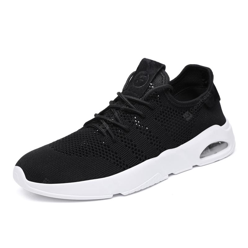 Summer Men's Mesh Breathable Comfortable Sneakers