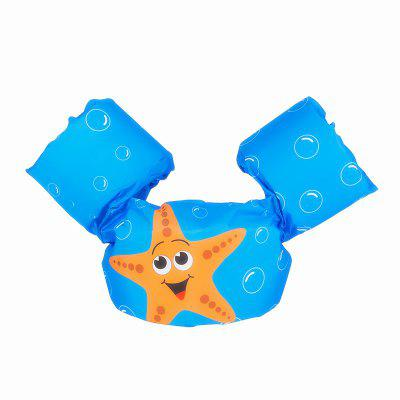 Children Body Glove Paddle Pals Learn to Cartoon Swim Life Jacket