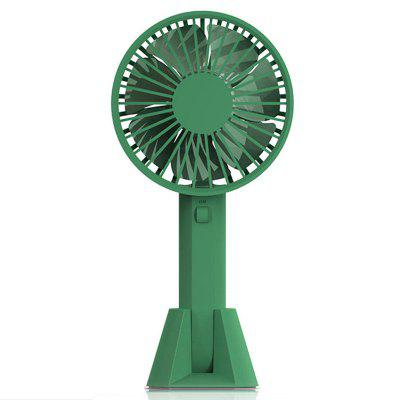 Xiaomi Travel Portable Handheld USB Mini Fan 3 Velocidades Wind Summer Cooler