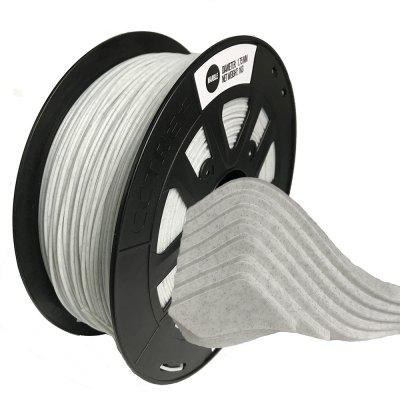 CCTREE 3D Printer Marble PLA Filament 1.75MM For TEVO ANET Creality 3D Printer tronxy 1 75mm pla filament for 3d printer