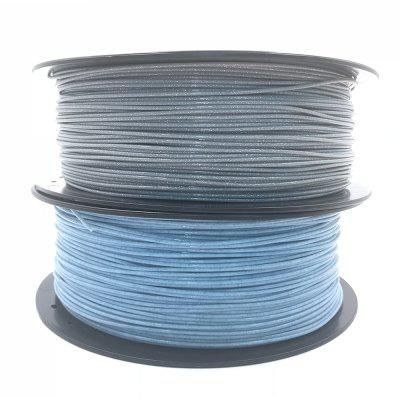 CCTREE 3D Printer Twinlking Filament 1.75MM For Creality ANET TEVO anet a8 3d printer diy 3d printer reprap i3 big printing size high precision 220 220 240mm with filament 8gb tools cheap