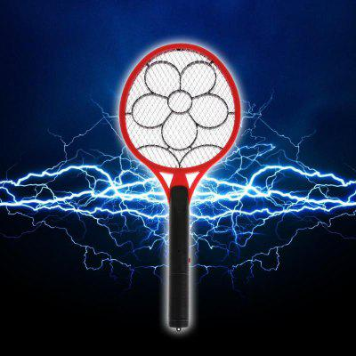 Bug Zapper Electric Fly Swatter Mosquito