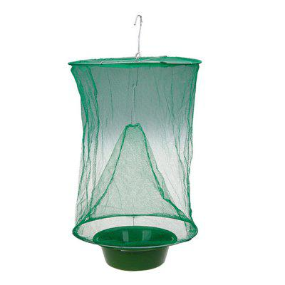 Flies Flytrap Zapper Cage Net Trap