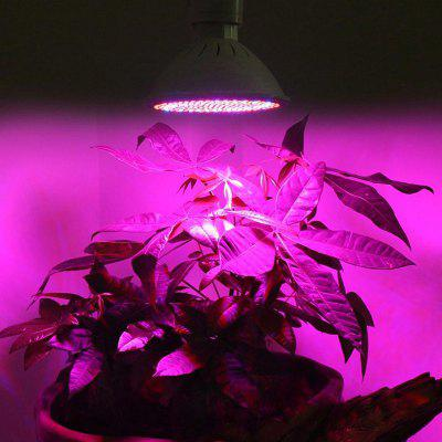 YWXLight E27 20W 200 LED Hydroponic Growing Lamp for Plants