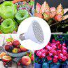 YWXLight E27 20W 200LED Red+Blue LED Hydroponic Growing Lamp for Plants - MULTI