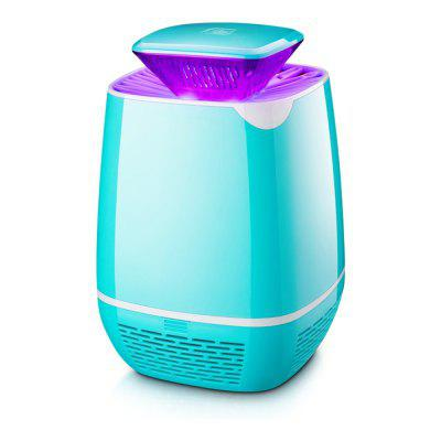 Suction Noiseless Electronic Mosquito Killer Lamp Bug Zapper Pest Control Lamp night lighthouse shape uv mosquito control lamp pest fly bug moth killer light zapper pest control outdoor light