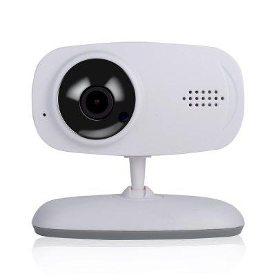 720P HD Wireless WIFI Camera Network Baby Care Support Voice Alarm Mobile Video
