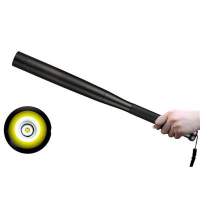 Self-Defense Baseball Bat Flashlight