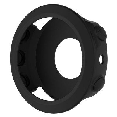 Silicon Rubber Protective Cover Case for Garmin Fenix 5 GPS Watch