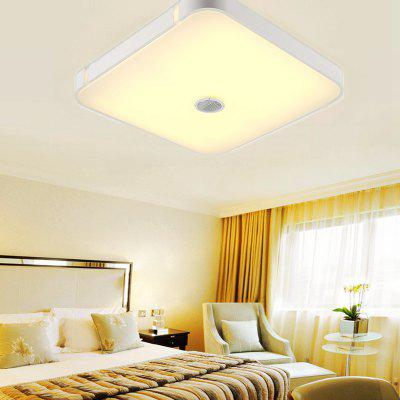 Фото I10507 - 36W - LY LED Promise Dimmable Bluetooth Music Ceiling Light