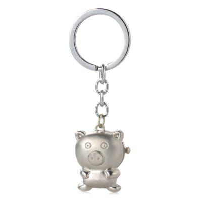 Фото Pendant Children Keychain Watch Necklace