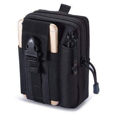 Outdoor Tactical Military Hip Waist Belt Wallet Pouch Purse Phone Case