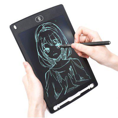 8.5 inch Kid's Electronic Learning Toy Digital Drawing Writing Board