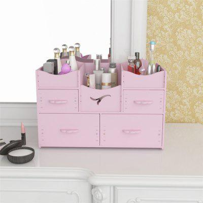 H07 Super Size Storage Jewelry Dressing Box multifunctional wooden storage box mobile phone repair tool box motherboard accessories storage box