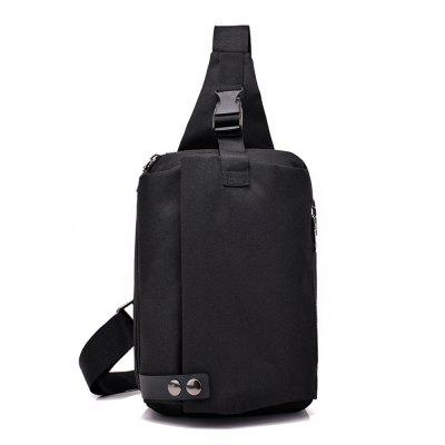 Simple Fashion Casual Sports Travel Shoulder Backpack