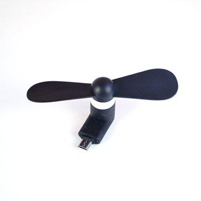 Mini Portable Fan for Android Mobile Phone