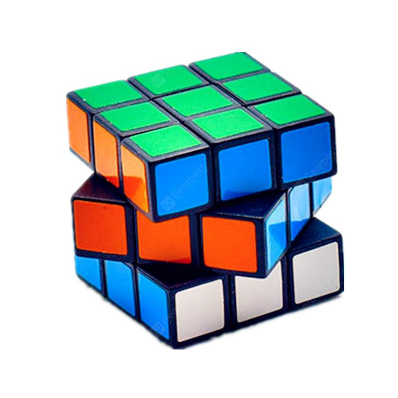 Children Educational Toys Rubik Cube - MULTI