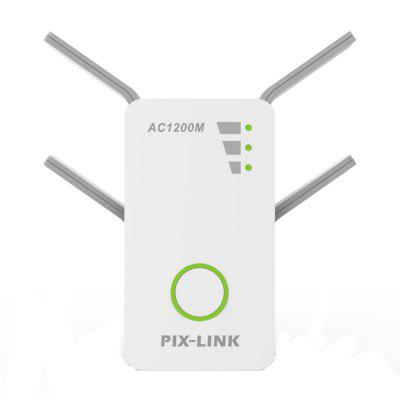 Euro 1200M Wireless Router Repeater