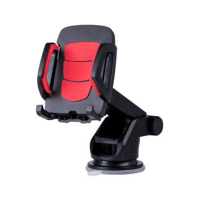 Car Phone Mount Stand Dashboard Windshield Holder