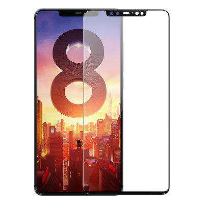 все цены на New Hd Full-screen Prevent Scratches Protective Film for Xiaomi 8