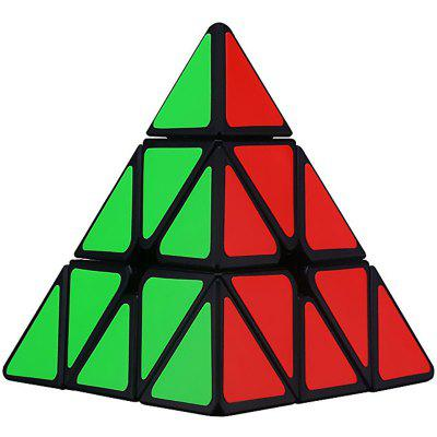 Tough Irregular Pyramid Speed ​​Cube