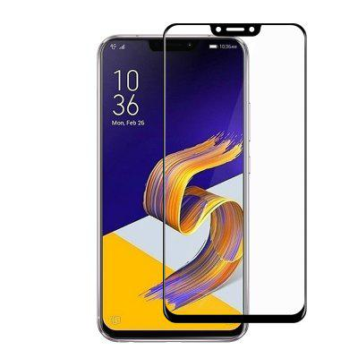 3D Full Screen Tempered Glass Protector Film for Asus ZENFONE 5 ZE620KL explosion proof tempered glass film screen protector for iphone 6 plus transparent