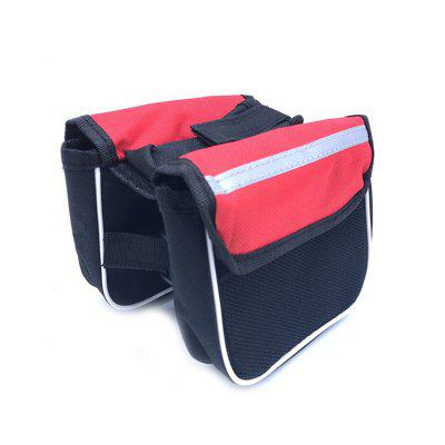 New Outdoor Sports Mountain Road Bicycle Bike Frame Bag