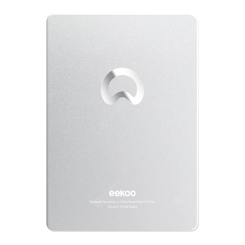 eekoo F-ONE/120G Laptop Solid State Drives Desktop SSD 2.5 inches SATA3 Non 128G - SILVER