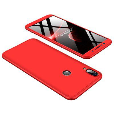 Case for Asus Zenfone Max Pro M1 ZB601KL Shockproof Full Body Solid Hard PC