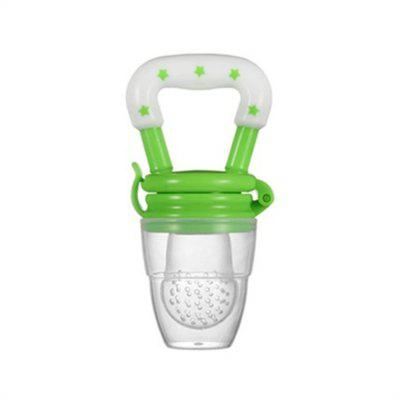 Baby New Pacifier Fresh Food Nibbler Feeder Newborn Safety Feeding Nipple good quality baby car basket type safety seat 0 13kg newborn baby use
