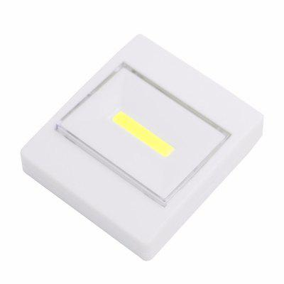 COB LED Magnetic Wall Night Lights Camping Lamp