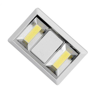 COB LED Magnetic Wall Night Lights Campinglampe