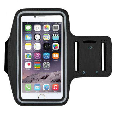 Waterproof Outdoor Running Touch Screen Mobile Phone Arm Bag