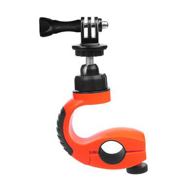 Bicycle Tripod Holder for Gopro Hero 6 / 5 / SJCAM / Yi with 360 Rotate Mount