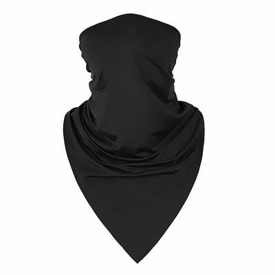 Outdoor Sport Prevented Bask Scarf Cycling Multi-function Mask bask rock v2