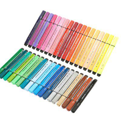 Color Pen Art Marker Drawing Colors safe Non-toxic Water Washing Graffiti 36PCS погружной блендер philips hr 1628 00