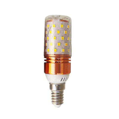OMTO E14 E27 LED Lamp Light SMD 2835 12W 16W Corn Bulb 220V gt lite led bulb 230v 220v 110v e27 e26 e14 b22 smd 5730 2835 3w 5w 8w 10w 12w 15w led light led lamp for home gtb3