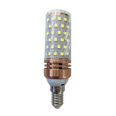 OMTO  E14 E27 LED Lamp Light SMD 2835 12W 16W Corn Bulb 220V