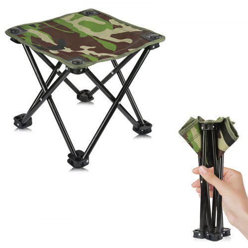 Amazing Mini Outdoor Camping Portable Folding Stool Squirreltailoven Fun Painted Chair Ideas Images Squirreltailovenorg